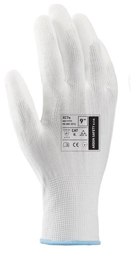 Obrázok z Ardon XC7e Pracovné rukavice
