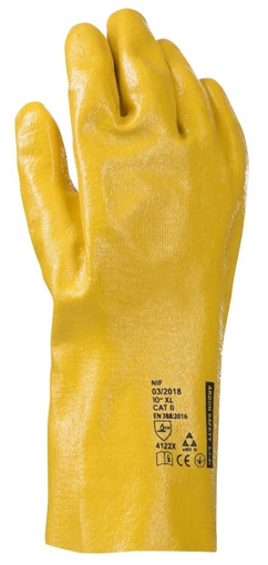 Obrázok z Ardon NIF Pracovné rukavice