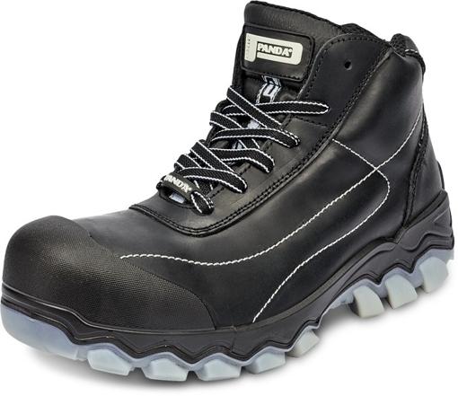 Obrázok z PANDA No. THREE MF S3 SRC Pracovná obuv