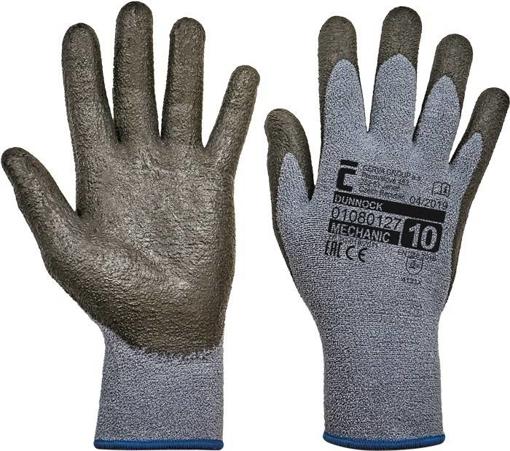 Obrázok z Červa DUNNOCK Pracovné rukavice