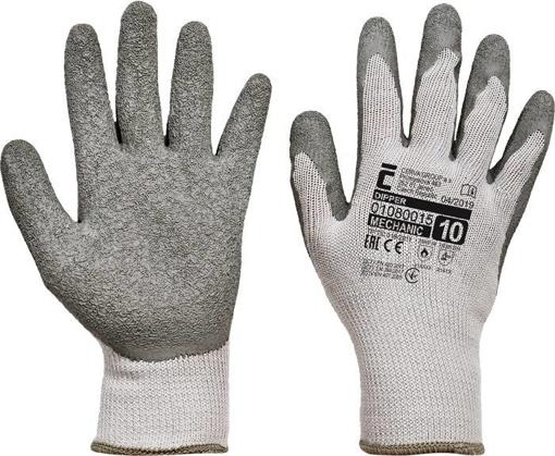 Obrázok z Červa DIPPER Pracovné rukavice - 120 Párov