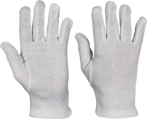 Obrázok z Červa KITE Pracovné rukavice