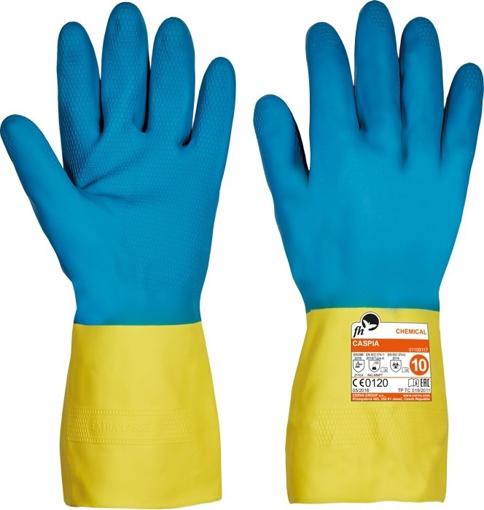 Obrázok z Free Hand CASPIA Pracovné rukavice