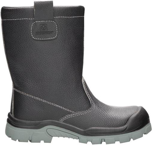 Obrázok z ARDON TIBIA S3 NM Pracovná obuv zimná