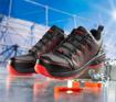 Obrázok z ARDON VISPER S1 RED Pracovná obuv