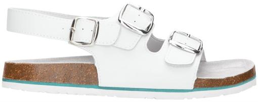 Obrázok z ARDON MERKUR Pracovné sandále biele