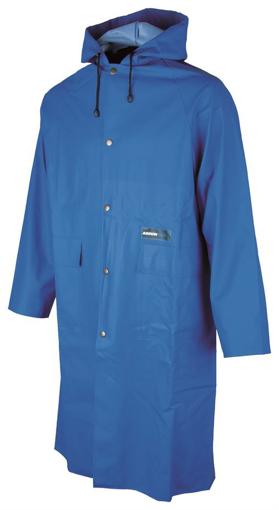 Obrázok z ARDON AQUA 106 Nepremokavý plášť modrý