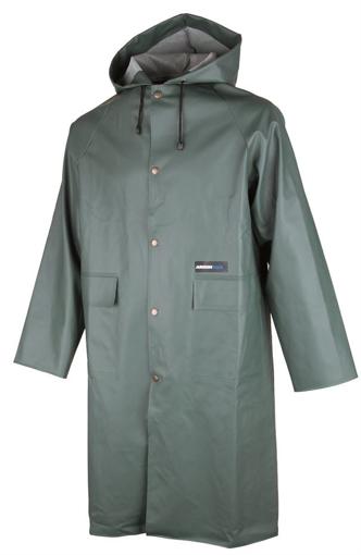 Obrázok z ARDON AQUA 106 Nepremokavý plášť zelený