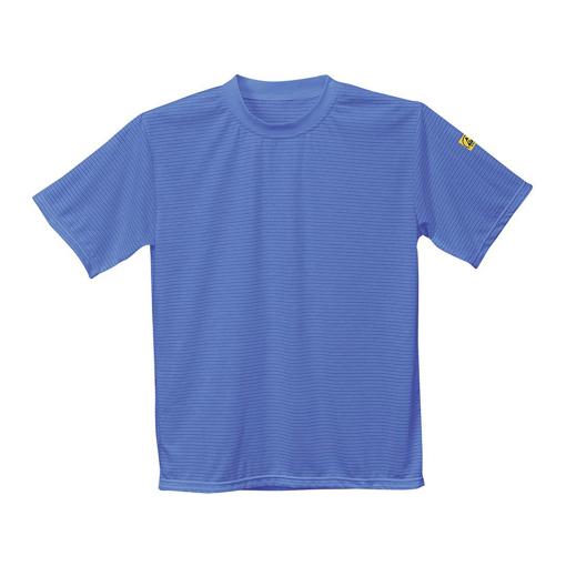 Obrázok z Portwest AS20 ESD Antistatické tričko modré
