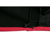 Obrázok z CXS DURHAM Pánska softshellová bunda červeno / čierna