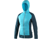 Obrázok z CXS MERIDEN Dámska bunda modrá
