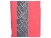 Obrázok z CXS MONROE Dámska bunda ružovo / sivá