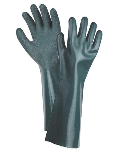 Obrázok z DG UNIVERSAL zdrsnené Pracovné rukavice