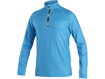 Obrázok z CXS MALONE Pánska mikina / tričko modrá