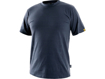 Obrázok z CXS ESD NOME Pánske tričko tmavo modré