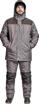 Obrázok z Cerva CREMORNE Pracovná bunda zimná olivová / čierna