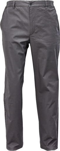 Obrázok z Cerva LAGAN Pánske nohavice do pása šedé