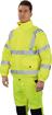 Obrázok z Cerva CLOTON HV PILOT Reflexná zimná bunda žltá