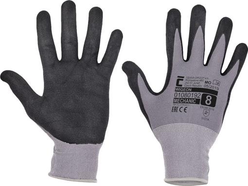 Obrázok z Cerva WIGEON Pracovné rukavice