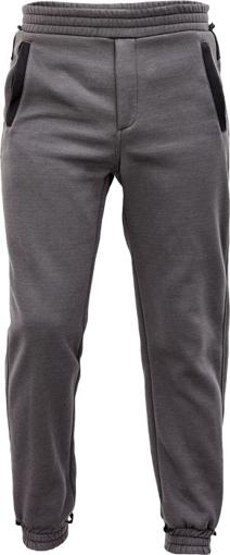 Obrázok z Cerva CREMORNE Pánske tepláky šedá / čierna