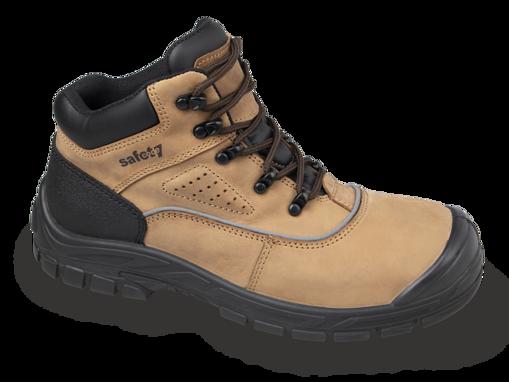 Obrázok z VM DAMASK 2760-S3 Pracovná bezpečnostná obuv