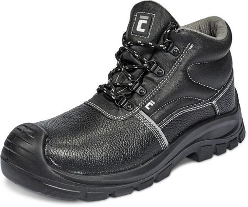Obrázok z RAVEN XT MF S3 SRC Pracovná členková obuv