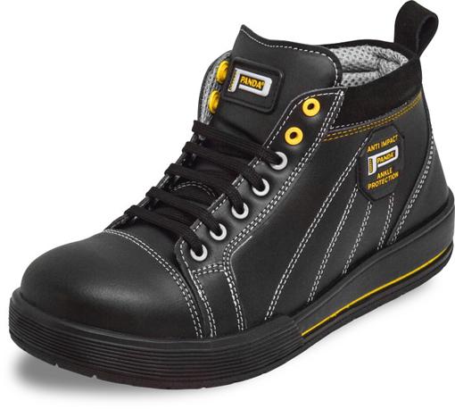 Obrázok z PANDA KIPSI MF S3 SRC Pracovná členková obuv