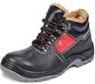 Obrázok z Fridrich & Fridrich JENA SC-03-012 S3 CI SRC Pracovná členková obuv