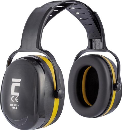 Obrázok z Cerva FM-2 33 dB  Chrániče sluchu