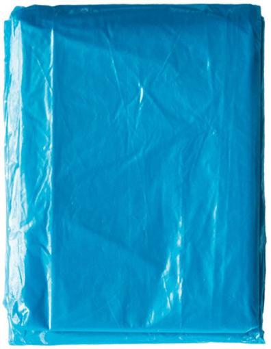 Obrázok z Korntex PONC Pončo blue