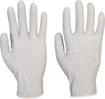 Obrázok z Dermik LBP53 Pracovné jednorazové rukavice