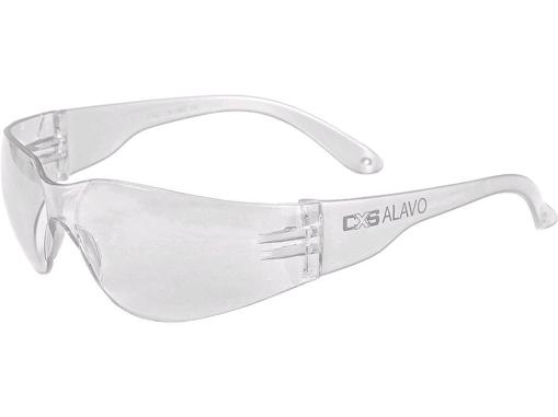 Obrázok z CXS OPSIS ALAVO Ochranné okuliare