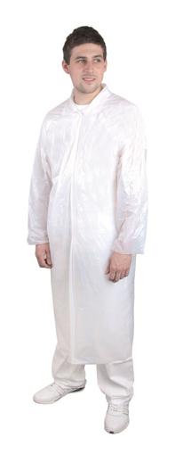 Obrázok z Ardon PE STEVE Ochranný plášť ( bal. 10ks )
