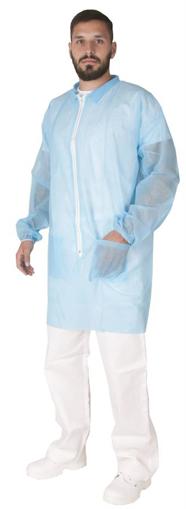 Obrázok z Ardon SPP PEPE Ochranný plášť modrý