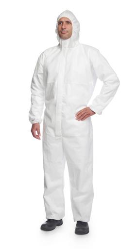Obrázok z TYVEK ProShield 20 Ochranný oblek