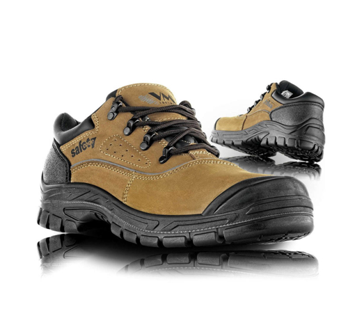 Obrázok z VM ASTANA 2765-S3 Pracovná bezpečnostná obuv