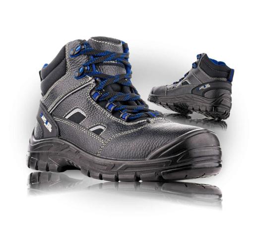 Obrázok z VM BRUSEL 2880-01 Pracovná obuv