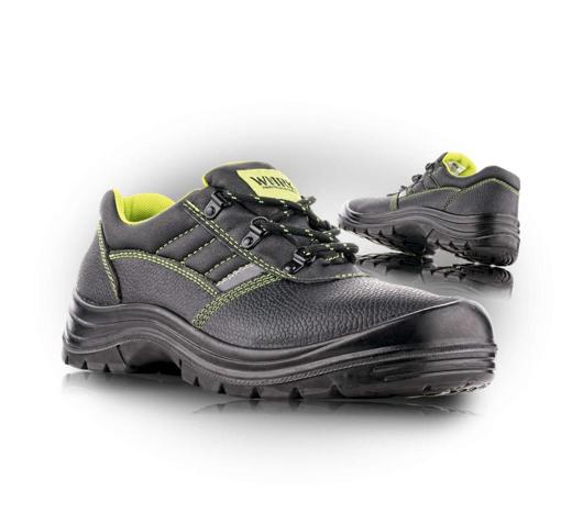 Obrázok z VM GÖTEBORG 3285-S1 Pracovná obuv