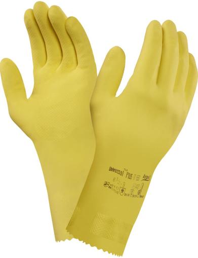 Obrázok z Ansell Universal Plus 87-650 Pracovné rukavice