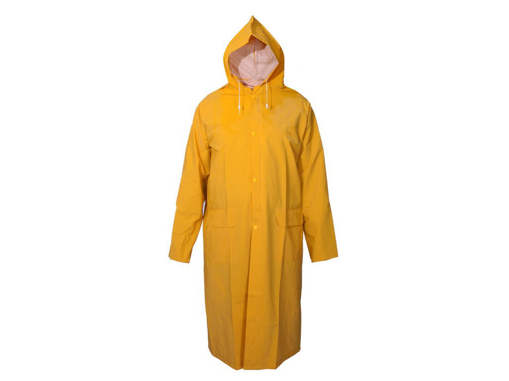 Obrázok z CXS DEREK Nepremokavý plášť žltý