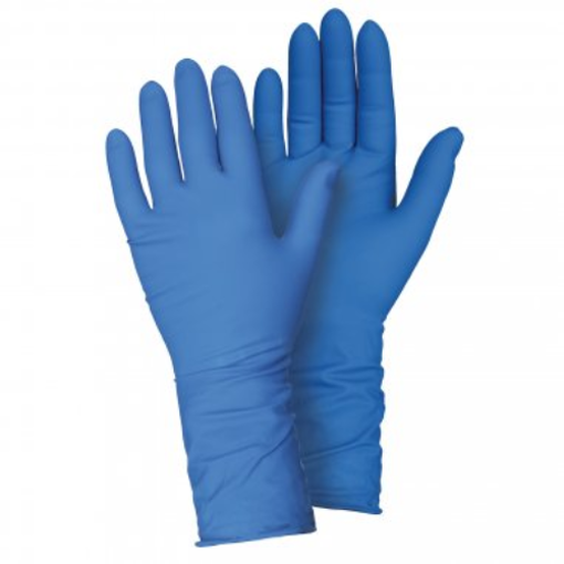 Obrázok z Industrial Starter 07250 Pracovné jednorazové rukavice
