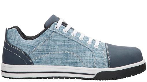 Obrázok z ARDON DERRICK DENIM S1P Pracovná obuv