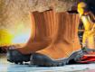 Obrázok z ARDON WELDER O1 HRO Pracovná členková obuv