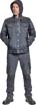 Obrázok z Cerva NEURUM CLASSIC Pracovná bunda s kapucňou antracit