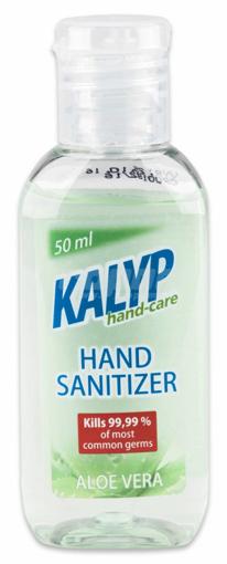 Obrázok z KALYP Dezinfekčný gél na ruky 50 ml