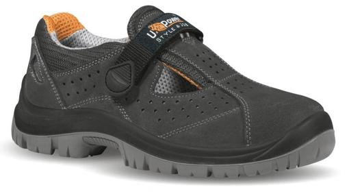 Obrázok z U-Power Magic S1P Pracovné sandále