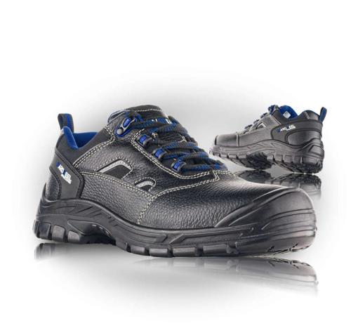 Obrázok z VM WIENNA 2885-S1 Pracovná obuv
