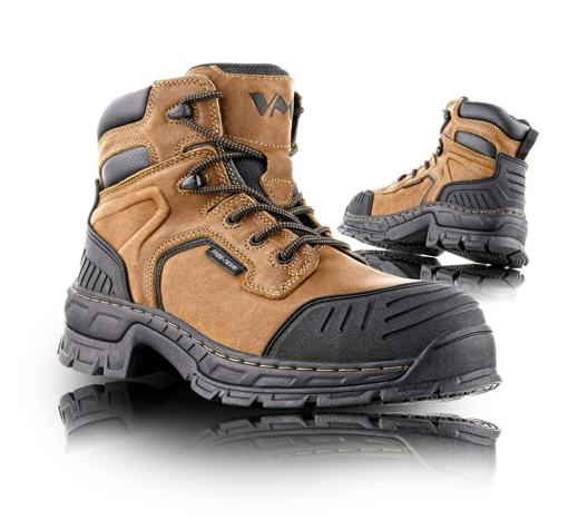 Obrázok z VM WINNIPEG 4900-40 Outdoor obuv