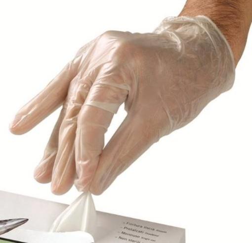 Obrázok z Vantage Pracovné rukavice