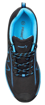 Obrázok z ARDON BLOOM BLACK / BLUE Outdoor obuv